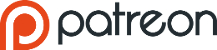 Follow us on Patreon